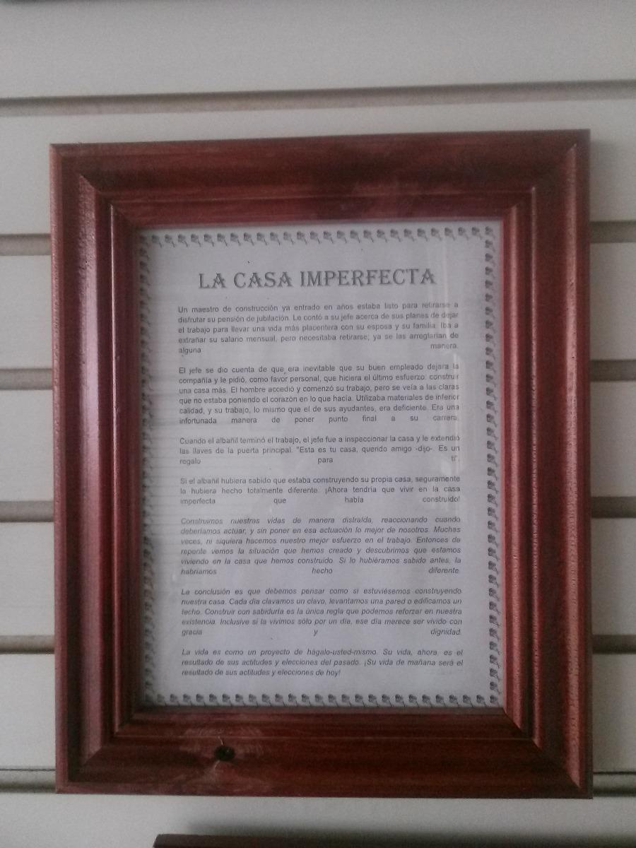 Marcos Diploma/carta - $ 135.00 en Mercado Libre