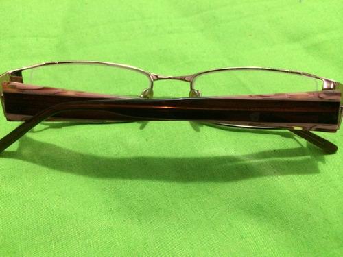 marcos lentes anteojos