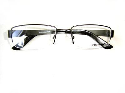 marcos lentes ópticos dunlop d124