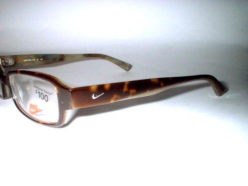 marcos lentes ópticos nike urban 7004
