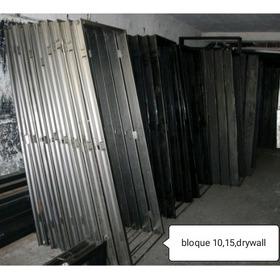 Marcos Metalicos Para Puertas  Y Ventanas