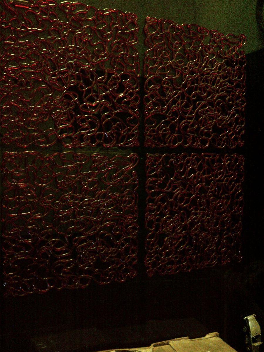 Marcos O Cuadros Abstractos Acrilicos Arte Moderna - Bs. 220.000,00 ...