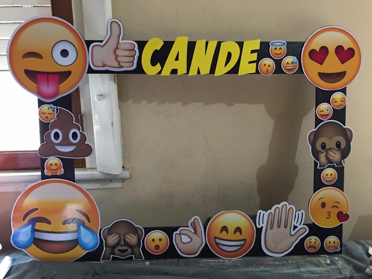 Marcos O Cuadros De Selfie Personalizados Candy Bar - $ 500,00 en ...