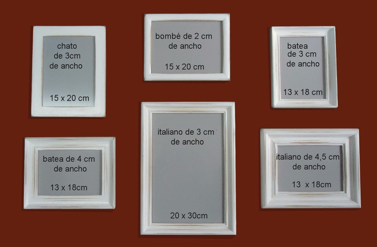 Famoso 10 X 13 Marcos De Cuadros Cresta - Ideas Personalizadas de ...