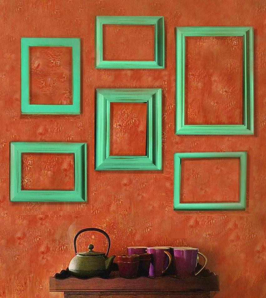 marcos para cuadros fotos y espejos marcos simil antiguo
