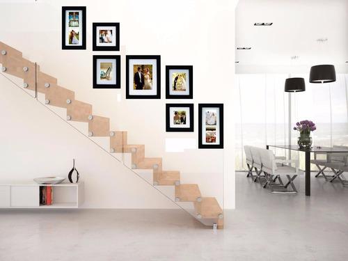 marcos para fotografías en pared  y decoración