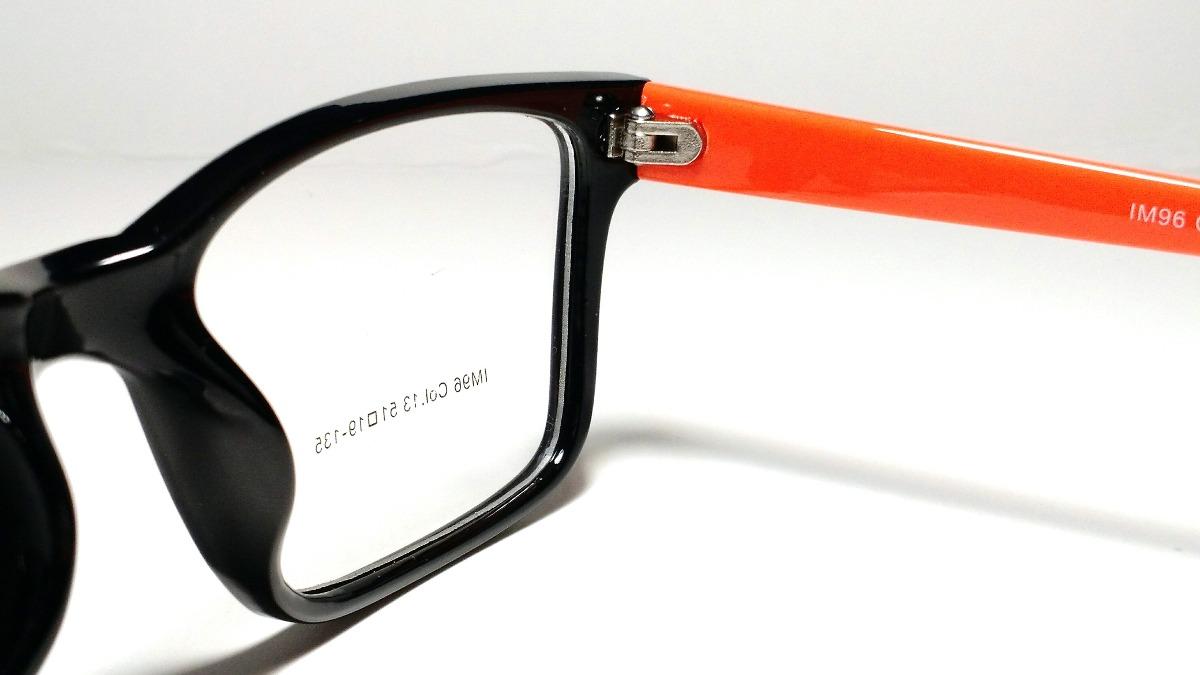 60dd9756a0002 marcos para lentes hombre grandes tipo hipster. Cargando zoom.