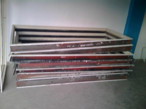 marcos para ventanas