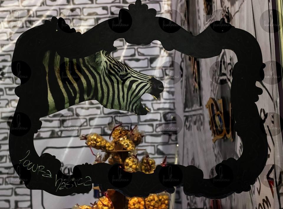 Marcos Personalizados Con Diseños Originales Para Fiestas - $ 480.00 ...