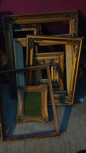 marcos vintage