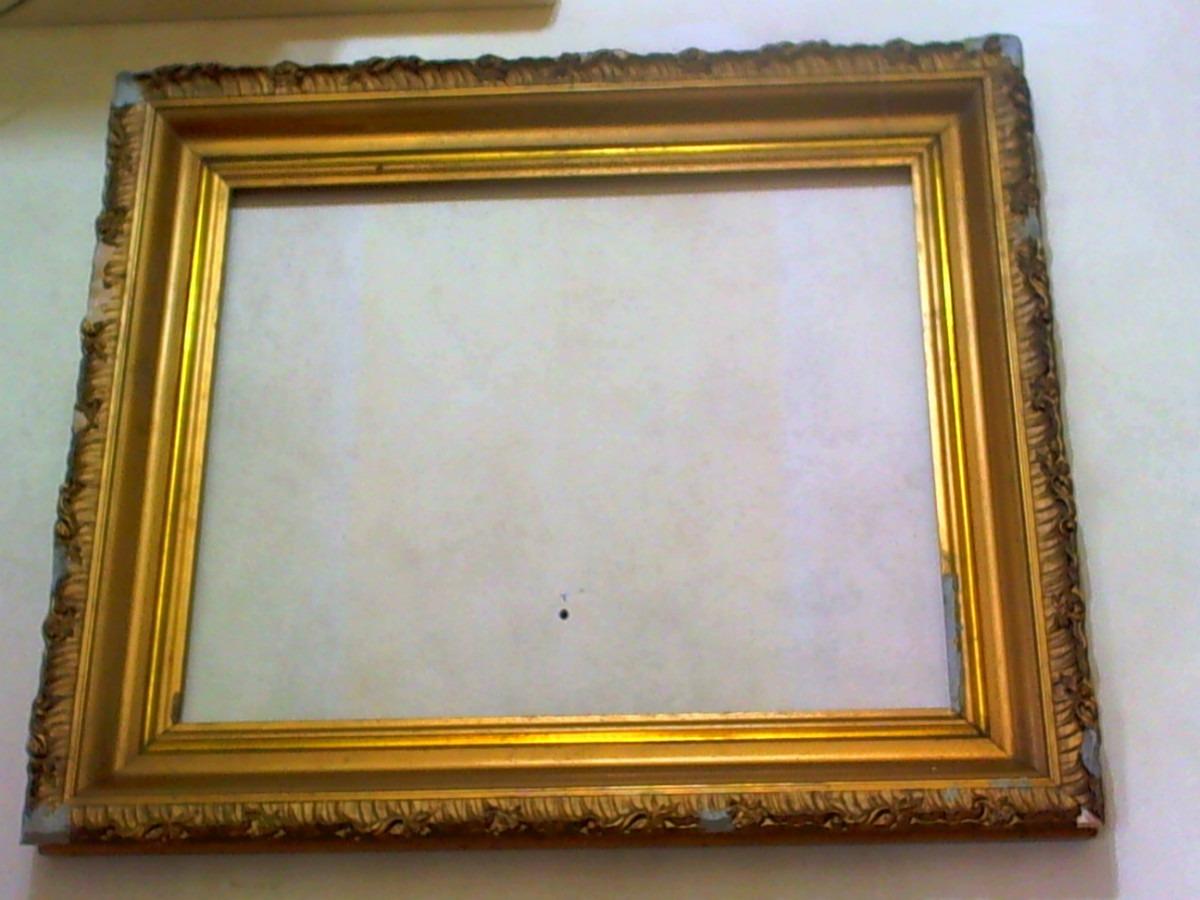 Marcos Y Cuadros Antiguos Franceses Excelente Calidad - $ 2.500,00 ...