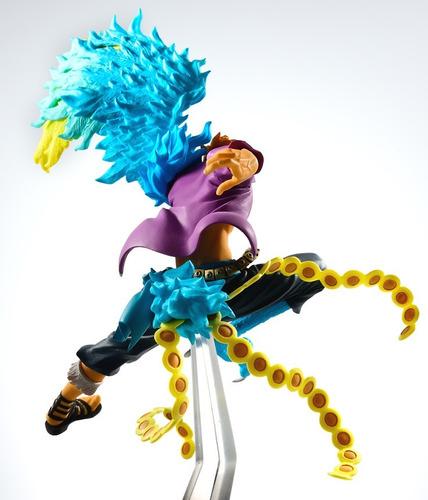 marcus fenix e gohan action figure bonecos brinquedo