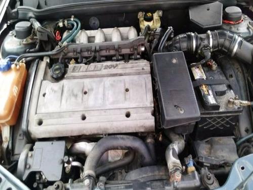 marea 99 2.0 20v sucata motor cambio porta lateral tampa