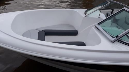 marea open con suzuky 140 hp 4t stock real