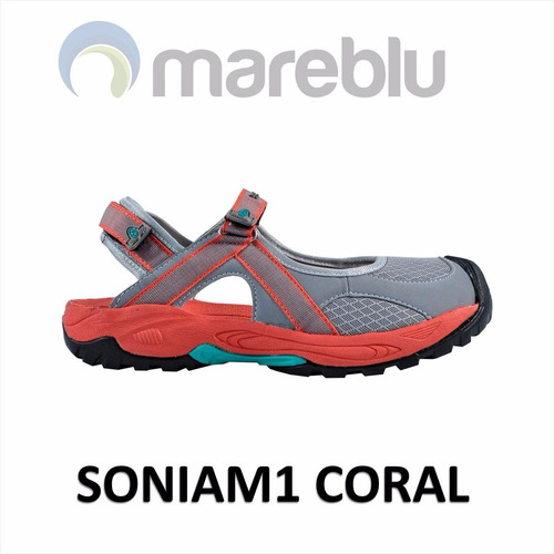 mareblu sandalia bairon dama outdoor modelo sonia-