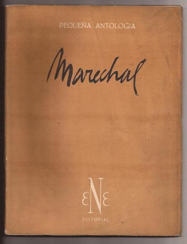marechal: pequeña antología juan batlle planas