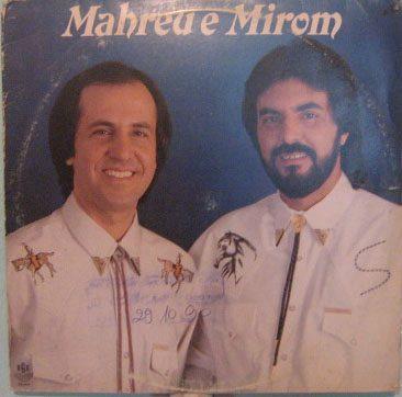 mareu & miron - mareu & miron - 1990