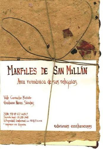 marfiles de san millán(libro )