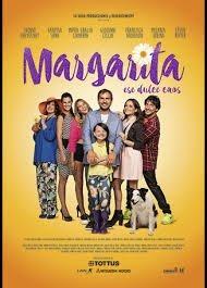 Resultado de imagen para margarita - peruana dvd