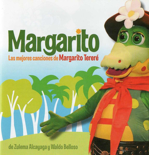 margarito terere cd con julia zanko yamila cafrune topa