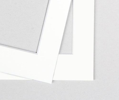margem de papel paspatoo branco 80x100cm *somente*retira*