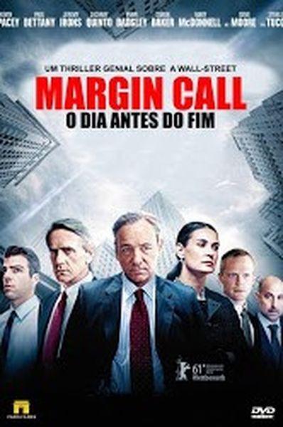 Margin Call - O Dia Antes Do Fim Filme - R  10 737ecd57258
