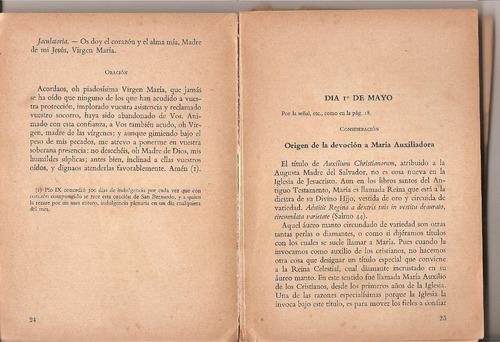 maria auxiliadora. 1960. 240 paginas.