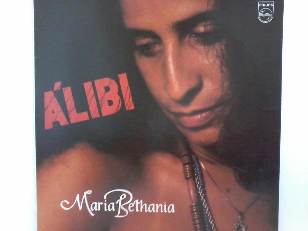 musica alibi maria bethania