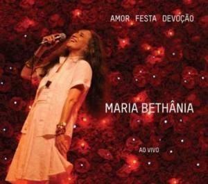 maria bethania amor festa devocao ao vivo blu ray brasilero