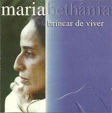 maria bethania brincar de viver cd brasilero / kktus