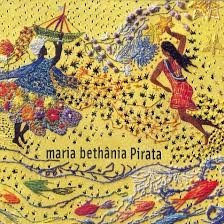 maria bethania pirata cd brasil / kktus