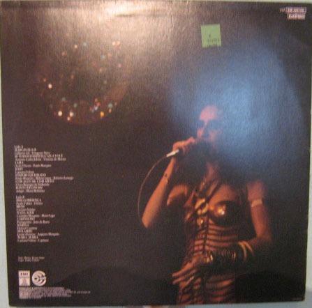 maria bethânia - ao vivo - 1968/69/1985