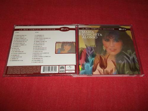 maria conchita alonso - la mas completa cd nac ed 2005 mdisk