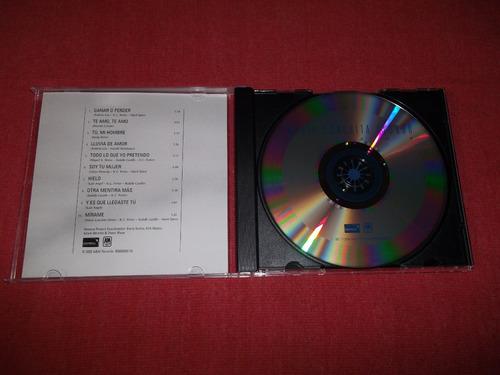 maria conchita alonso - mirame cd usa ed 2003 mdisk