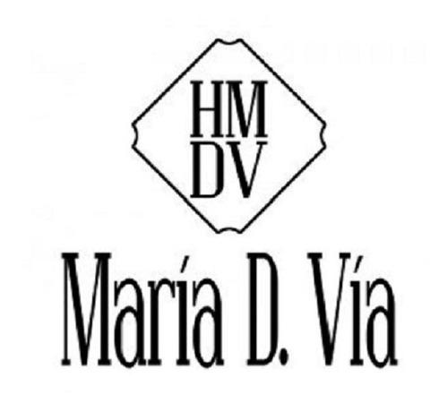 maria d. via  amores  malbec 2017