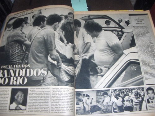 maria fumaça do imperio agua viva bandidos do rj 1980