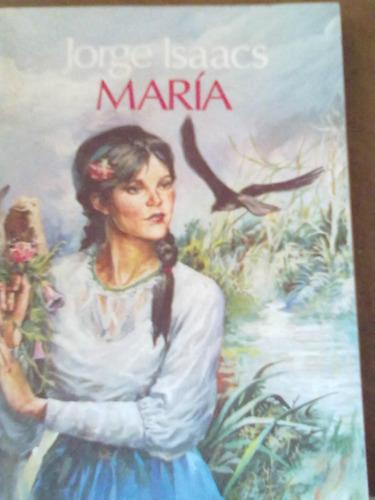 maria - jorge isaacs