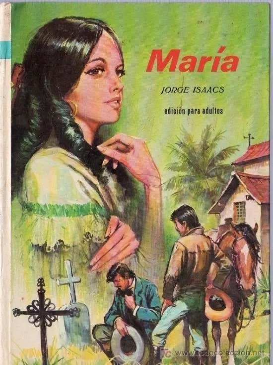 Maria Jorge Isaacs Pdf