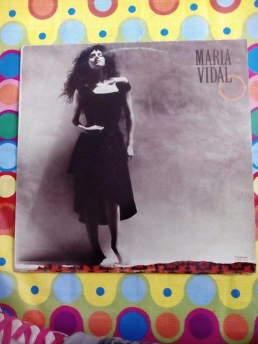 maria vidal lp1987  bridges of innocent r