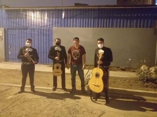 mariachi a1