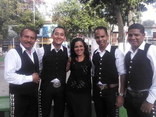 mariachi alazan de mexico  paloverde 04142659690 04167328261
