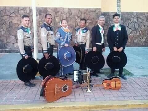 mariachi albert show