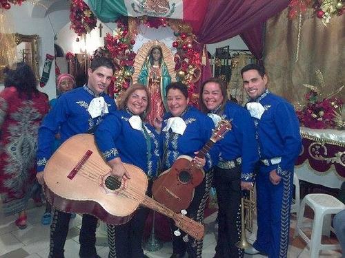 mariachi altos de jalisco