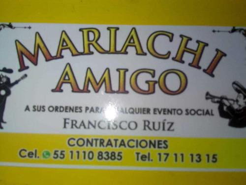 mariachi amigo