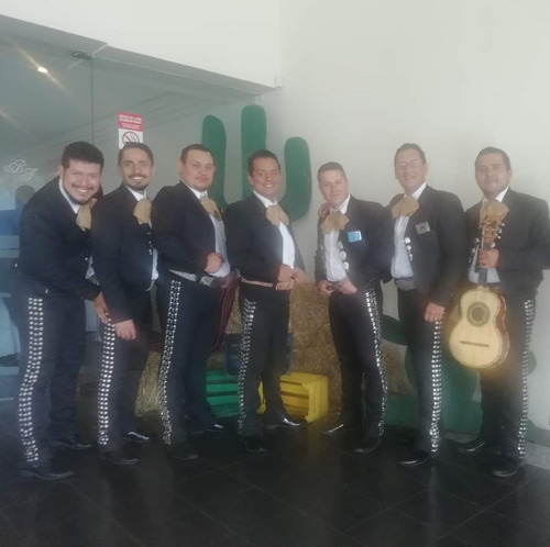 mariachi basulto's