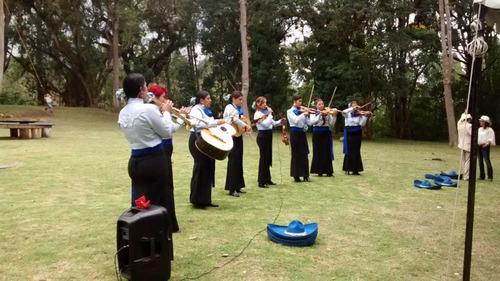mariachi clásico femenino