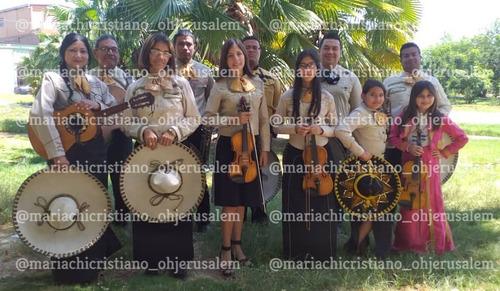 mariachi cristiano de maracaibo