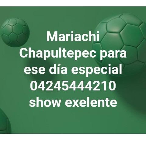 mariachi de barquisimeto  04245444210