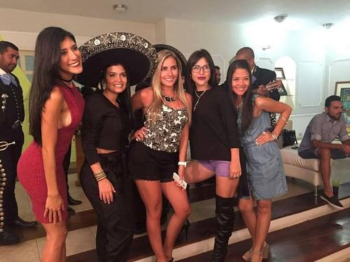 mariachi de maracay con elegancia 04244979409