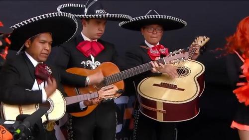 mariachi df